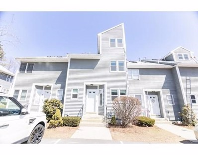 38 Farmland Rd UNIT B, Lowell, MA 01850 - #: 72475727