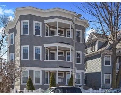26 Perkins Street UNIT 3, Boston, MA 02130 - #: 72475758