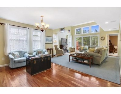 6 Butten Mews UNIT 6, Plymouth, MA 02360 - #: 72475789