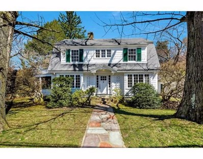 12 Everell Rd, Winchester, MA 01890 - #: 72475811
