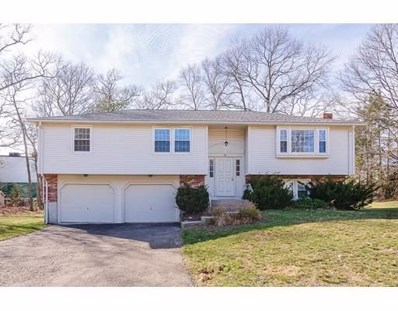 46 Waterford Dr, Weymouth, MA 02188 - #: 72475825