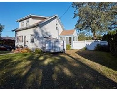 18 Mildred Ave., Swansea, MA 02777 - #: 72475836