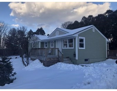 10 Laselle, Worcester, MA 01605 - #: 72475847