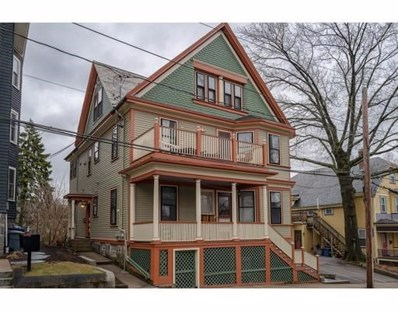 32 Adelaide Street UNIT 3, Boston, MA 02130 - #: 72475852
