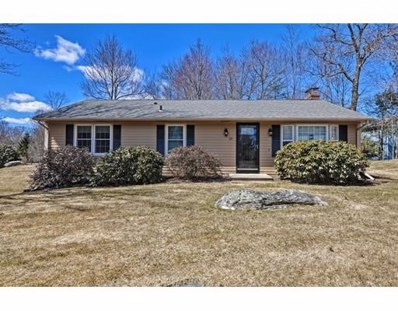 22 Slipper Hill Ln, Holden, MA 01522 - #: 72475855