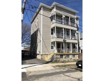 165-169 Clara St, New Bedford, MA 02744 - #: 72475858
