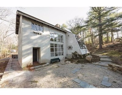 5 Tanglewood Road, Manchester, MA 01944 - #: 72475876