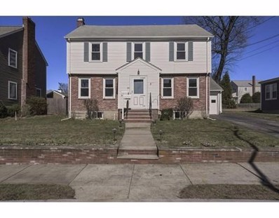 35 Lodge Rd, Newton, MA 02465 - #: 72475933