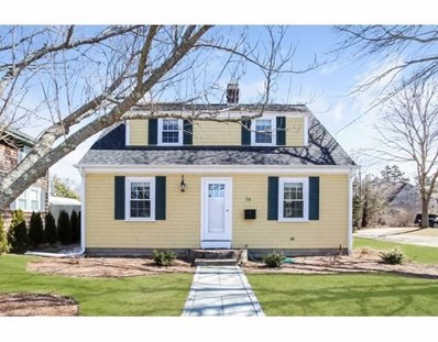 74 Chase St, Barnstable, MA 02601 - #: 72475946