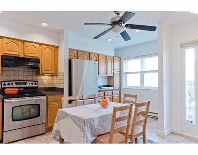 66 Marshall Street UNIT A, Somerville, MA 02145 - #: 72475965