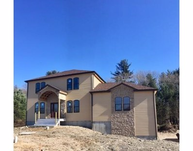 2 Mary Joe Road, Norton, MA 02766 - #: 72475982