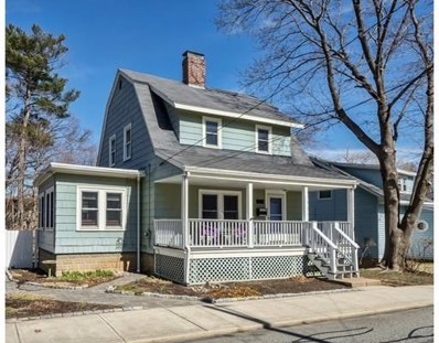 17 Northern Ave, Beverly, MA 01915 - #: 72475984