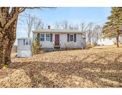 8 Livermore Hill Road, Westminster, MA 01473 - #: 72476005