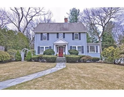 8 Old Town Rd, Wellesley, MA 02481 - #: 72476049