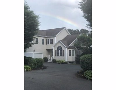 5 Rockville Meadows UNIT 5, Millis, MA 02054 - #: 72476050