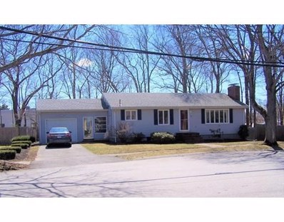 14 Walden St, Beverly, MA 01915 - #: 72476093