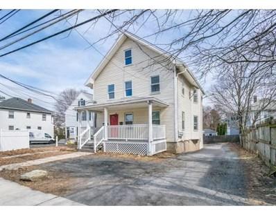 391 Concord St, Framingham, MA 01702 - #: 72476101