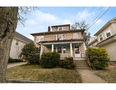 78 Chester Rd UNIT 1, Belmont, MA 02478 - #: 72476119