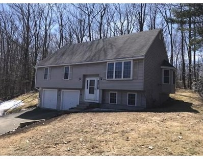 35 Laurel View Rd, Templeton, MA 01468 - #: 72476124