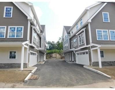 64 Garfield Street UNIT C, Quincy, MA 02169 - #: 72476135