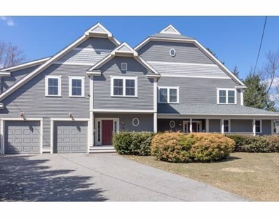 22 Ohio Ave UNIT 22, Newton, MA 02464 - #: 72476151
