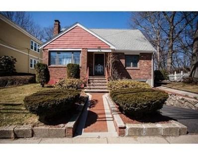 85 Woodhaven St, Boston, MA 02126 - #: 72476187