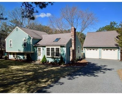 5 Bruce Road, Plymouth, MA 02360 - #: 72476207