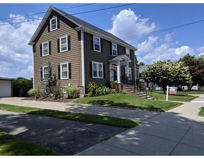 896 Madison, Fall River, MA 02720 - #: 72476248