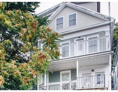 16 Spring Street UNIT 1, Somerville, MA 02143 - #: 72476255