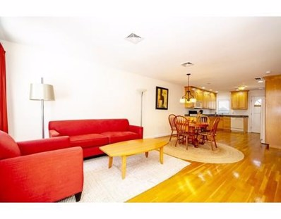 1 Griswold St UNIT D, Cambridge, MA 02138 - #: 72476265