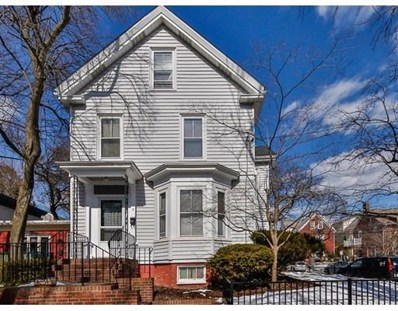 3 Saville Street UNIT 0, Cambridge, MA 02138 - #: 72476270