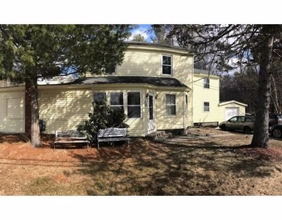 1 Lakeview Ave, Tyngsborough, MA 01879 - #: 72476282