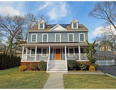 76 Emerald St, Quincy, MA 02169 - #: 72476287