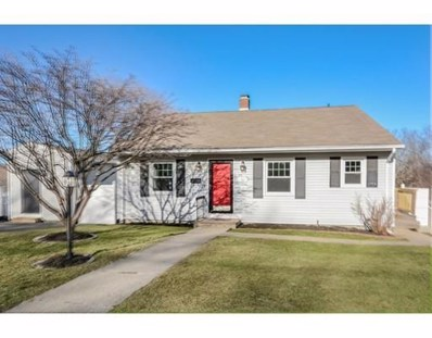 10 Winston Rd, Worcester, MA 01606 - #: 72476320