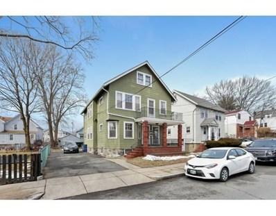35 Manning St, Boston, MA 02131 - #: 72476367