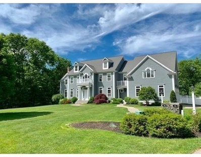 34 Minuteman Road, Medfield, MA 02052 - #: 72476370