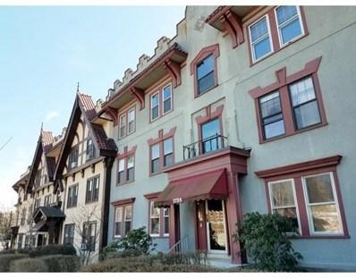 1738 Commonwealth Ave UNIT 4, Boston, MA 02135 - #: 72476371