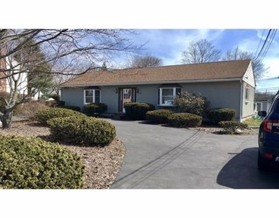 27 Riverside Ct, Norwood, MA 02062 - #: 72476376