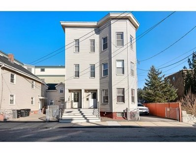 422 Norfolk St, Somerville, MA 02143 - #: 72476399