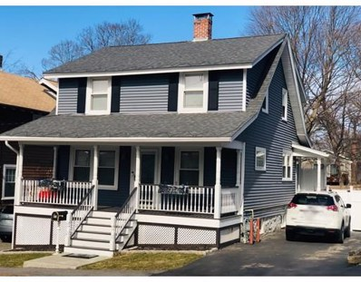 156 Pine St, Quincy, MA 02170 - #: 72476421