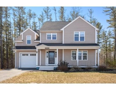 58 Three Rivers Drive, Kingston, MA 02364 - #: 72476434