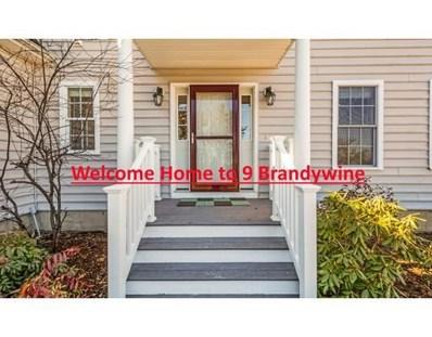 9 Brandywine Lane, Shirley, MA 01464 - #: 72476438