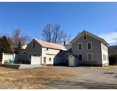 85 North Street, Buckland, MA 01370 - #: 72476444