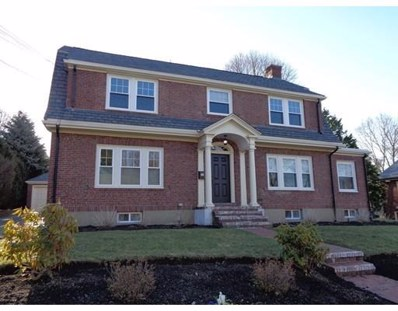 153 Russell Ave, Watertown, MA 02472 - #: 72476486