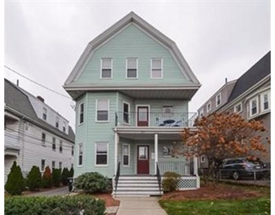 282 Belmont St UNIT 3, Watertown, MA 02472 - #: 72476487