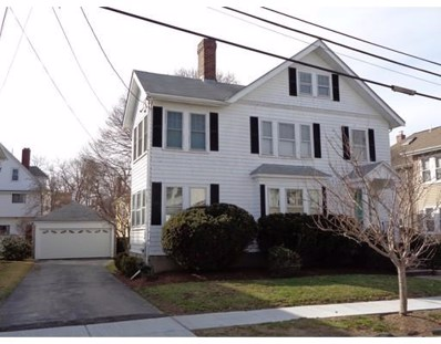 105-107 Poplar St, Watertown, MA 02472 - #: 72476491