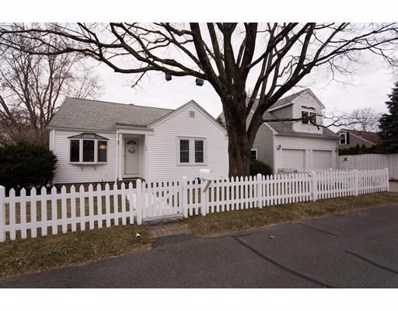 128 Greenfield St, Seekonk, MA 02771 - #: 72476497