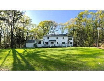 61 3 Ponds Road, Wayland, MA 01778 - #: 72476509