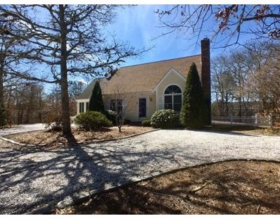 90 Howes Rd, Brewster, MA 02631 - #: 72476547