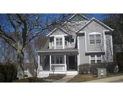 1810 Highland Ave UNIT 2B, Fall River, MA 02720 - #: 72476588